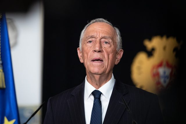 Portugal's President test positive, negative for COVID-19 in 24 hours