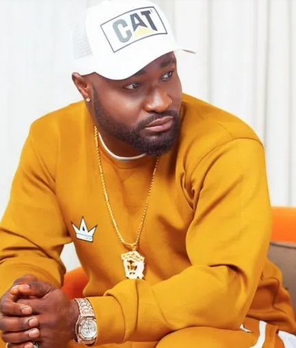 There's no independent woman anywhere – Harrysong