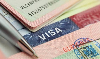 Two Nigerians deported from India for overstaying their visas