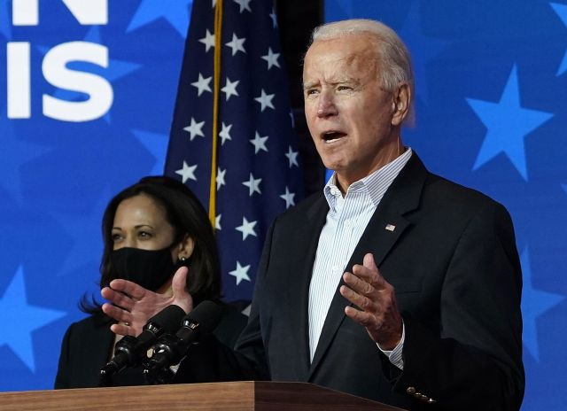 US: Joe Biden appoints another Nigerian into his cabinet