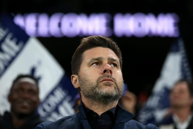 What Mauricio Pochettino said after winning first trophy at PSG