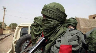Again armed bandits launch another attack in Niger