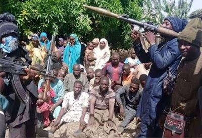 Arrested bandits may be released to secure return of abducted Kagara students