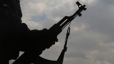 Gunmen demand N10m to release Punch journalist