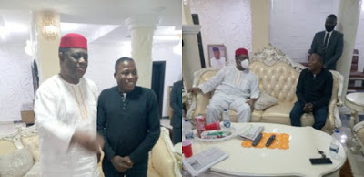 Igboho speaks for 99% of Yoruba people – Fani-Kayode