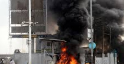 Imo hotel set ablaze as commercial s.e.x worker kills customer