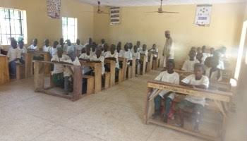Insecurity: Katsina to reopen boarding schools on Tuesday
