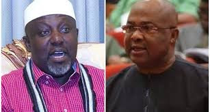 Just in: South-East Governors wade into Imo Goverment, Rochas Okorocha impasse