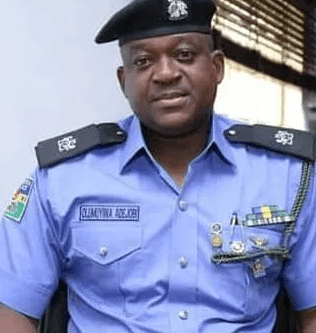 Lagos PPRO, Muyiwa Adejobi in alleged child paternity scandal, lady wants him to come out for DNA test