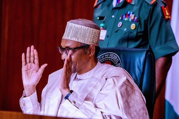 Learn To Live In Peace – Buhari Urges Christians, Muslims, Says Enough Of Blood Shed