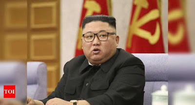 North Korea accused of hacking Pfizer for Covid-19 vaccine data