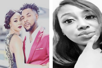 Oritsefemi breaks silence on wife and his ex-manager accusing him of cheating