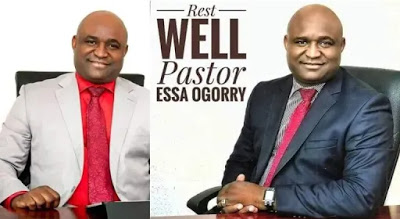Pastor who went viral for refusing to wed couple who were 5 mins late to church is dead