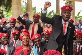 Pretty sad! Ugandan opposition leader Bobi Wine withdraws election result challenge as he fears he won't get justice