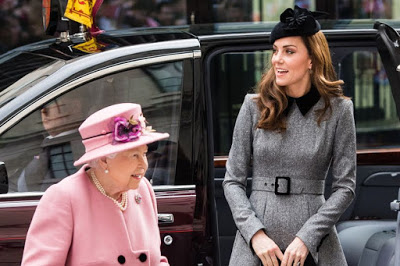 Queen and Kate Middleton plan special TV show on same day as Meghan's Oprah interview