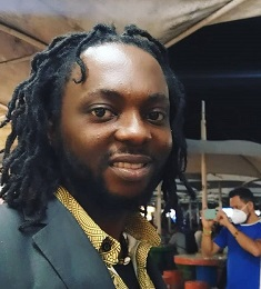 Wow! Waconzy dreams of rapture as he preaches Christ