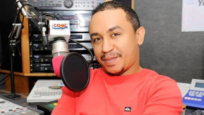 Court fines Daddy Freeze N5million for adultery