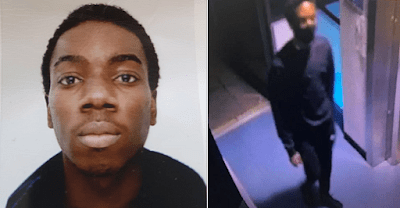 """""""You are my Oxygen, my crown"""" – Mom appeals to 19-year old Nigerian son who left home in UK boy in UK to come home"""