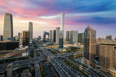 Beijing overtakes New York as billionaire capital of the world for first time