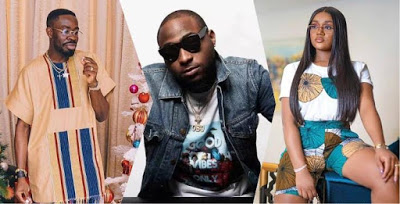Davido's lawyer talks about Chioma blocking him on Instagram