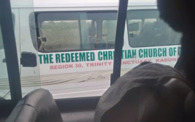 Just In! Eight abducted Kaduna RCCG members freed