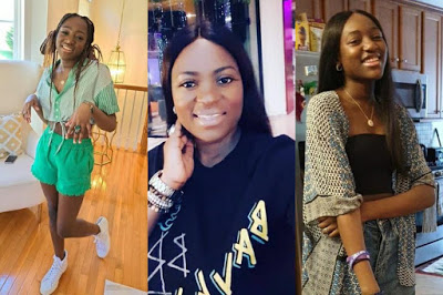 Pero Adeniyi celebrates daughter with 2Face as she turns 15