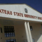 Plateau Varsity students protest alleged r3pe of female students
