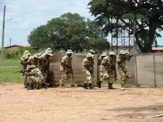 Tension in Benue community as 10 missing soldiers are found dead