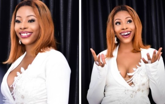 Actress Aishat Lawal RELEASES new photos as she turns a year older