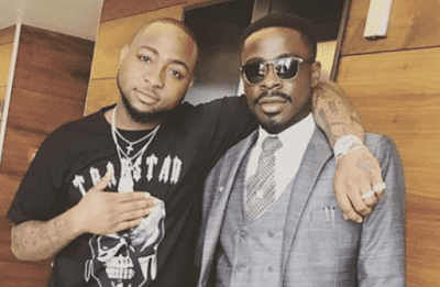 Davido's lawyer, Bobo Ajudua reacts to the news that the singer stole his Jowo song