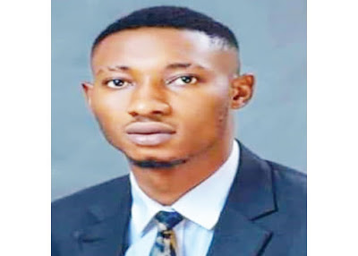 Missing 300-Level Law student found in Imo hospital mortuary