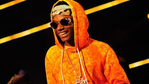 Wizkid Attacked Over Music Tour