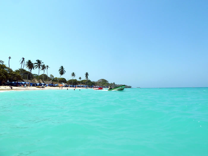 clearest waters to swim in before you die 10