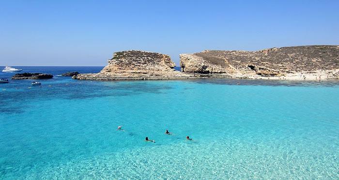 clearest waters to swim in before you die 17