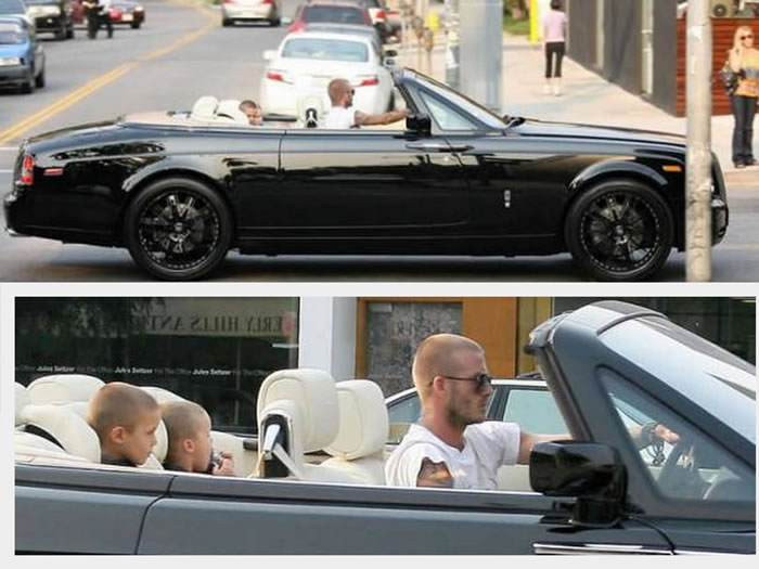 Top 10 Most Expensive Sports Cars Owned By Celebrities 4