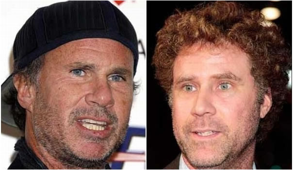 Smith Chad Ferrell Look Alike Will