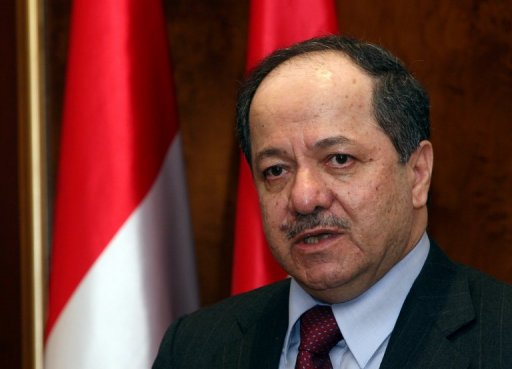 The President of the Kurdistan Regional Government has condemned the visit of the Turkish foreign minister to Kirkuk