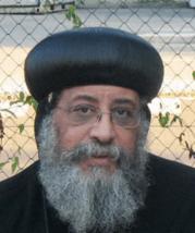 Bishop Tawadros Basil El-Dabh