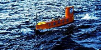 China Tests World's 1st Robot Ship To Launch Small Rockets