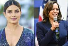 In 10 Days, America Will Be Inherited By A Positive Example Of Leadership: Priyanka On Kamala Harris
