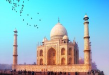 Beautiful Must Visit Places In India