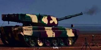 Self-reliant India: Possibility To Order 116 Arjun-1A Tanks Made With Indigenous Technology