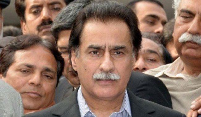 جو عمران خان یا پی ٹی آئی کو ووٹ دیگا وہ بہت بڑا بے غیرت ہوگا، ایاز صادق