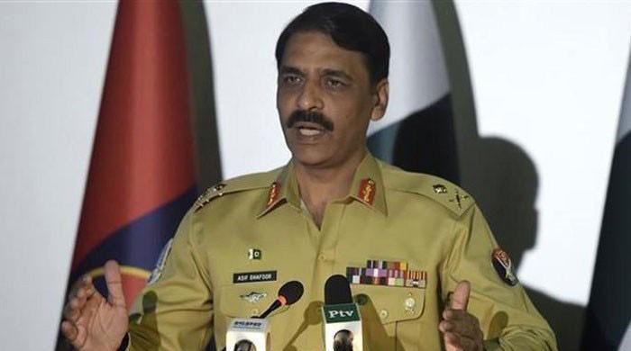 دنیا نے دیکھ لیا، پاکستان جیت گیا: ڈی جی آئی ایس پی آر