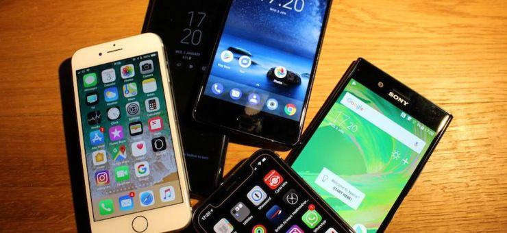 خبردار! یکم دسمبر سے غیر رجسٹرڈ موبائل فون ناکارہ ہو جائیں گے