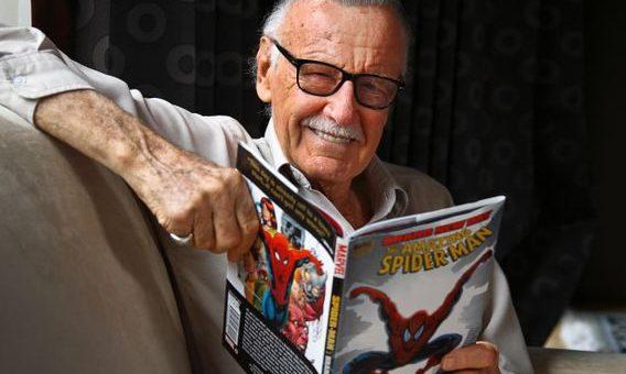 سپائیڈر مین، آئرن مین سمیت کئی معروف سپر ہیروز کے خالق سٹین لی انتقال کر گئے