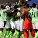 2021 Africa Nations Cup: Super Eagles Beat Squirrels Of Benin 2-1