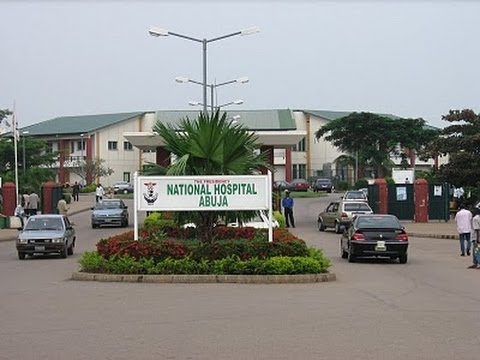 Health Workers Declare Indefinite Strike At Federal Hospitals