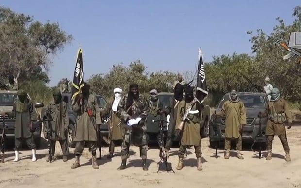 Image result for Scores killed as Boko Haram attacks Adamawa village
