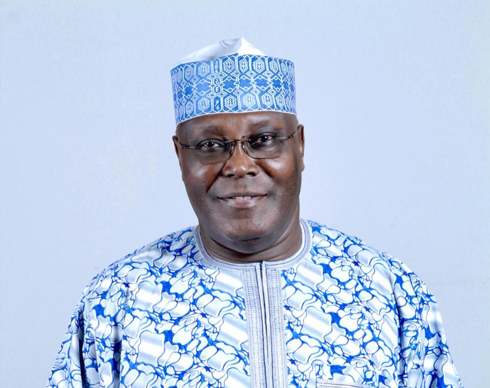 Atiku Speaks at Chatham House, Reveals His Vision for Nigeria